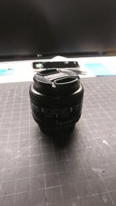 Nikon AF nikkor 28mm 1:2.8 D