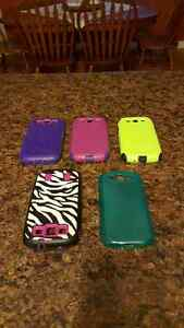 Otter Boxes & Silicone cases for Sale