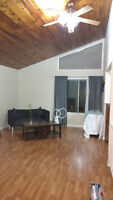 Bright 2 Bedroom Upstairs Suite of House