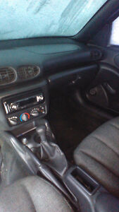 1998 Pontiac Sunfire SE Coupe (2 door)