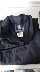 Coveralls - Hammill and Royal brands