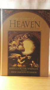 My Dream of Heaven book