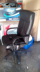 Massage chair - shiatsu type