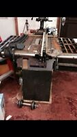 TABLE SAW FOR SALE $100 FIRM