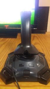 Logitech joystick