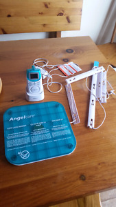 Band new angel care monitor