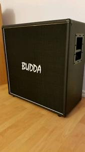 Cabinet 4x12 Budda USA