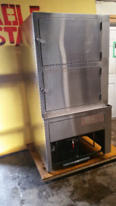COMMERCIAL FOOD STEAMER FOR SALE