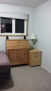 Room in Hillcrest apartment - $750