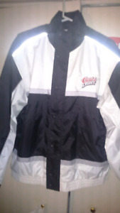 Coors Light Driver Jacket,Toque,Promotional Prize Pack