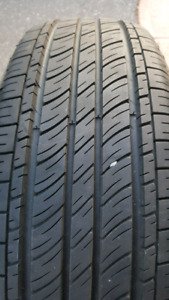 High Quality Michelin tire. Almost new.