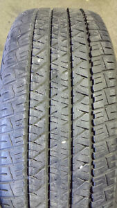 Pair of 215 60 16 Firestone FR710 tires! GREAT PRICE!