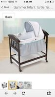 Baby bassinet, brand new in box!