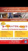 Quality work at an affordable price!