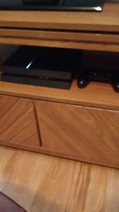PS4, one controller, $250