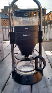 Philips Cafe Gourmet Coffee Brewer.