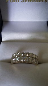 Wms Eternity Ring