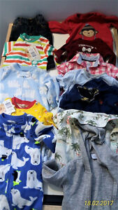 ALL NEW 3-6 M Baby Boy Clothes!