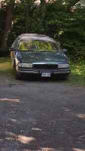 1995 Buick Roadmaster as is
