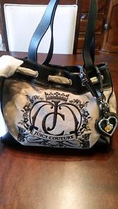 JUICY COUTURE ORIGINAL BAG