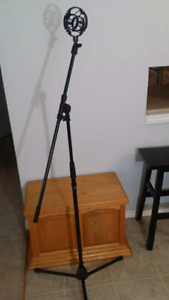Yorkville Microphone Stand.
