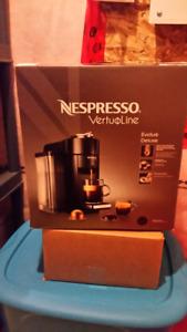 Nespresso Virtuoline Evoluo