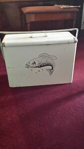 Great Christmas gift for the fishing enthusiast or collector Kitchener / Waterloo Kitchener Area image 1