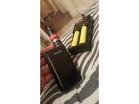 Brand new original serial number Smok x cube 2 with Accessories OFFERS WANTED