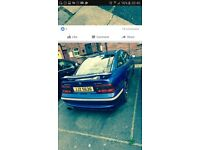 Vauxhall calibra 2.0 8v se4