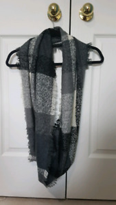 Lord and Taylor infinity scarf