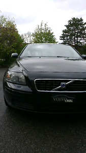 2006 Volvo S40 2.4i Sedan for Sale Great Condition(Quebec Plate)