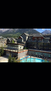 Beautiful 2 bedroom 2 bathroom..Lodges at Canmore