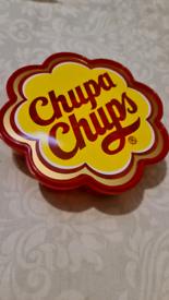 NEW Chupa chups Lollipops Mixed Christmas Present Box