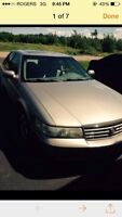 2003 cadillac sts for sale geat conditon