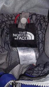 Northface and outer wear sweater