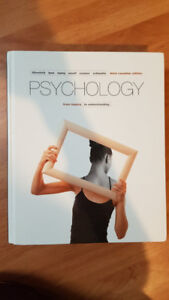 Psychology From Inquiry to Understanding (3rd edition)