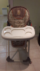 playpen stroller highchair