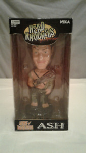 Army of Darkness Ash Bobble head