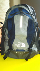 North Face Back pack ruck sack