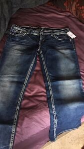 Brand new with tags Silver Jeans