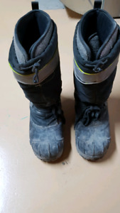 Winter work boots for sale