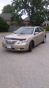 2007 toyota camry hybrid for sale!!!