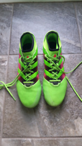 Adidas Ace MEN'S 16.3 Outdoor Soccer Cleats - Size 9.5