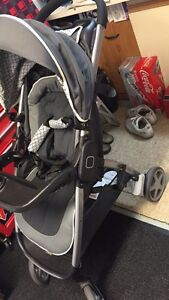 Safety 1st Step and Go stroller Cambridge Kitchener Area image 1
