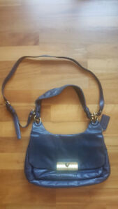 COACH bag - lightly used but still in very good condition
