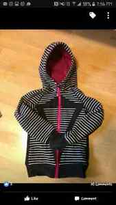 Looking for girls size 4 or 6 Ivivva Remix Hoodie