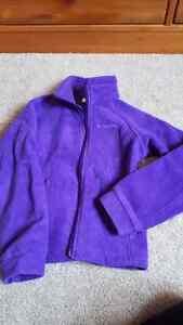 Fall jacket, Columbia sz 4 Kingston Kingston Area image 1