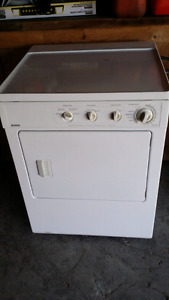 Washer and Dryer for Sale ($100 for both)