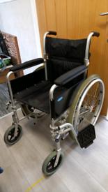 Eden Mobility Wheelchair
