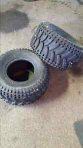 Brand new mud busters 25x12x10